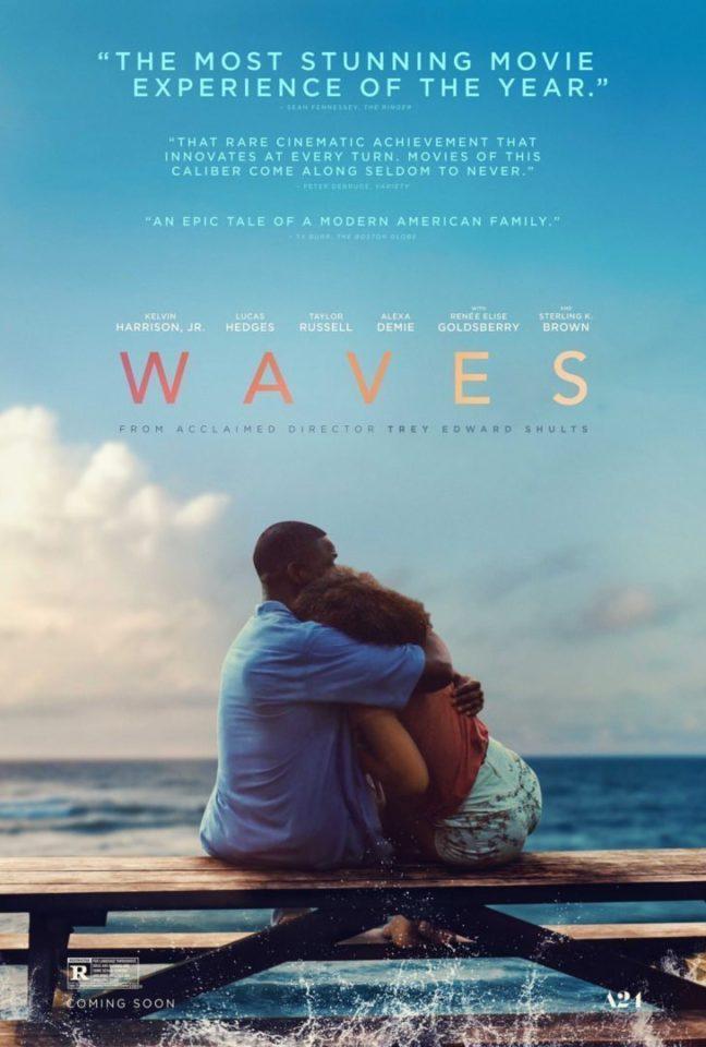 Filme Waves
